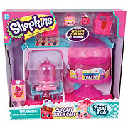 SHOPKINS Shopkins S7 MP Playset