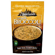 Shore Lunch Broccoli Soup Mix