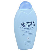 Shower to Shower Morning Fresh Absorbent Body Powder