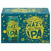 Sierra Nevada Hazy Little Thing IPA  Beer 12 oz  Cans