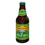 Sierra Nevada Pale Ale Beer Bottle