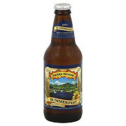 Sierra Nevada Summerfest Lager Seasonal Beer Bottle
