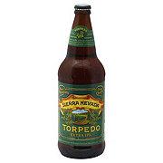 Sierra Nevada Torpedo Extra Indian Pale Ale Beer Bottle