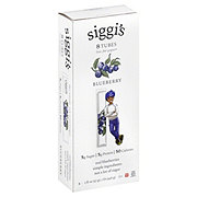 Siggi's Low-Fat Blueberry Yogurt Tubes
