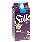 Silk Oat Yeah Vanilla Oat Milk