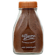 Silly Cow Farms Chocolate-Chocolate Hot Chocolate