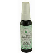 SILVER BOTANICALS Shield Deodorant Original Spray