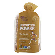 Silver Hills Sprouted Power The Big 16 Bread