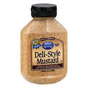 Silver Spring Horseradish Deli Style Mustard