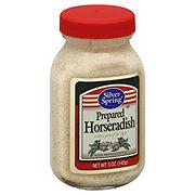 Silver Spring Prepared Horseradish