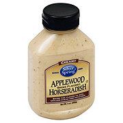 Silver Springs Applewood Smoke Horseradish