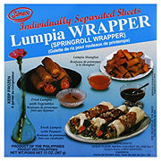 Simex Individually Lumpia Wrapper
