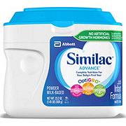 Similac Advance Infant Formula Powder with Iron