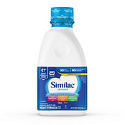 Similac Advance Infant Formula With Iron (0-12 months)