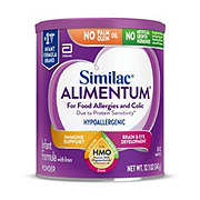 Similac Alimentum Hypoallergenic Infant Formula Powder with Iron