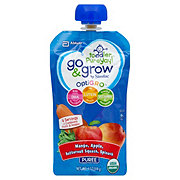 Similac Go & Grow Mango Apple Butternut Squash Spinach