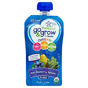 Similac Go & Grow Pear Blueberry Spinach