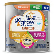 Similac Go & Grow Sensitive Non-GMO Toddler Drink Powder (12-24 Months)