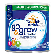 Similac Go & Grow Toddler Drink Powder