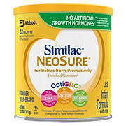 Similac NeoSure Infant Formula Powder With Iron (0-12 Months)