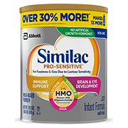 Similac Pro Sensitive HMO Infant Formula