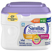 Similac Pro-total Comfort Infant Formula