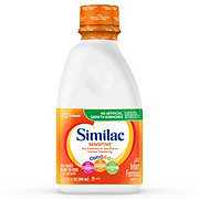 Similac Sensitive For Fussiness and Gas Ready-to-Feed Infant Formula with Iron