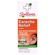 Similasan Ear Relief Drops