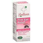 Similasan Irritated Eye Relief