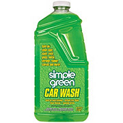 Simple Green Car Wash Concentrate
