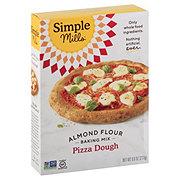 Simple Mills Almond Flour Mix Pizza Dough