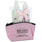 Simple Pleasures Holiday Scented Body Care Set
