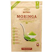 Simple Y Entero Moringa Leaf Powder
