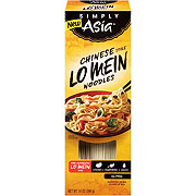 Simply Asia Chinese Style Lo Mein Noodles