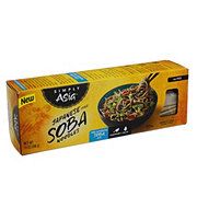 Simply Asia Japanese Style Soba Noodles