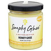 Simply Ghee Honey Ghee