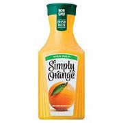 Simply High Pulp 100% Orange Juice