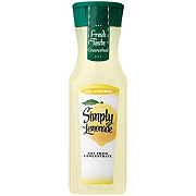 Simply Lemonade Single Serve