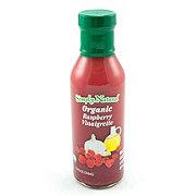 Simply Natural Organic Raspberry Vinaigrette