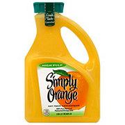 Simply Orange 100% High Pulp Orange Juice