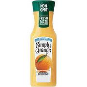 Simply Orange Pulp Free Orange Juice with Calcium & Vitamin D
