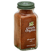 Simply Organic All Season Salt