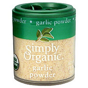 Simply Organic Organic Garlic Powder