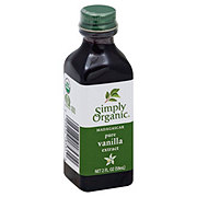 Simply Organic Pure Madagascar Vanilla Extract