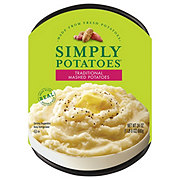 Simply Potatoes Mashed Potatoes