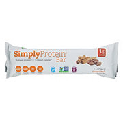 Simply Protein Cinnamon Pecan Bar
