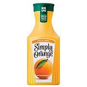 Simply Pulp Free 100% Orange Juice