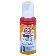 Simply Saline Original Nasal Mist Relief