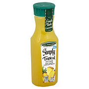 Simply Tropical Juice Drink