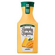 Simply Tropical Juice Drink